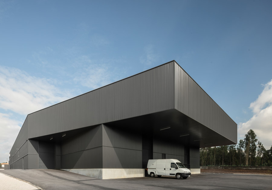 VOUGA by nu.ma | Office buildings