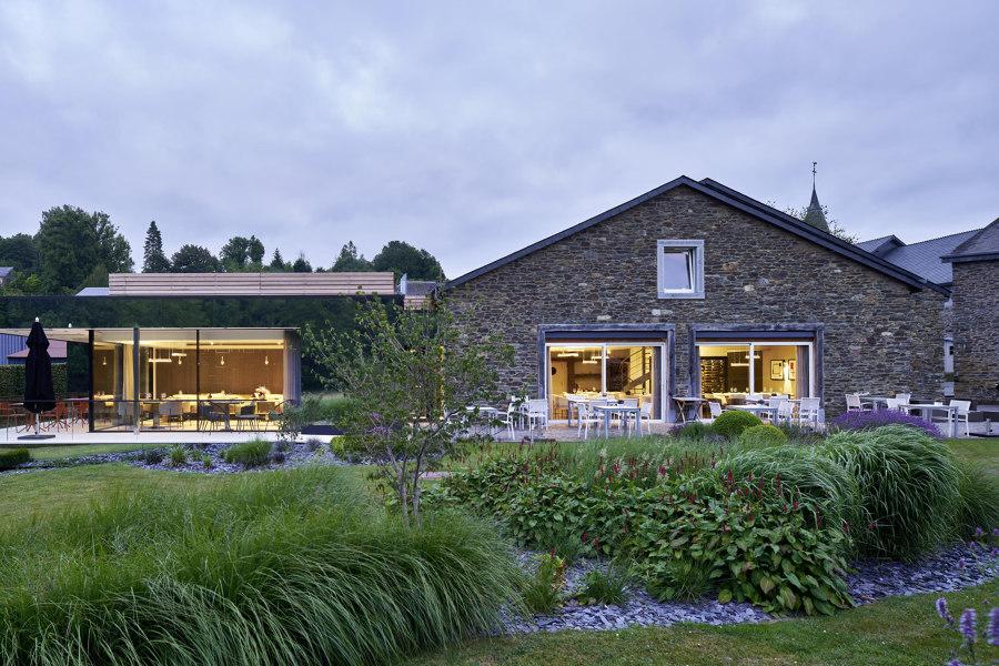 Restaurant »La Table de Maxime« by Occhio | Manufacturer references