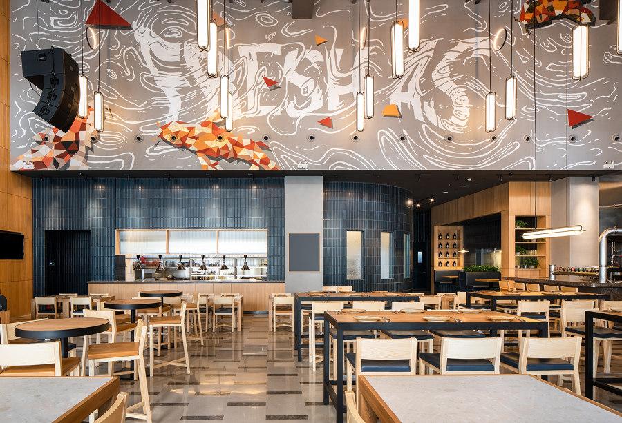 Oh Yeah Brewing by hcreates interior design | Bar interiors