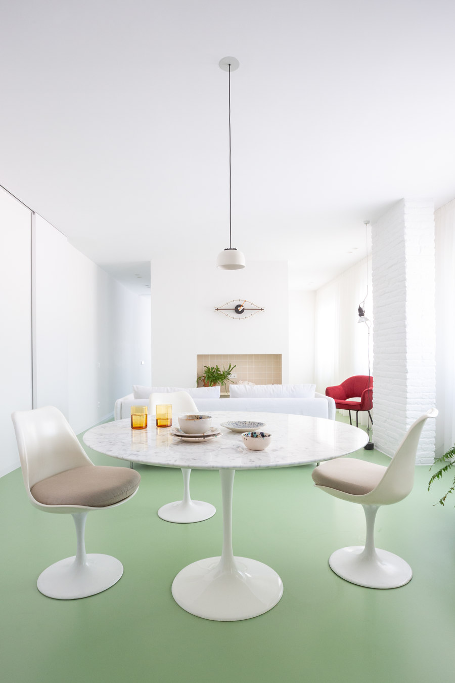 Apartamento Picasso by Nada | Living space