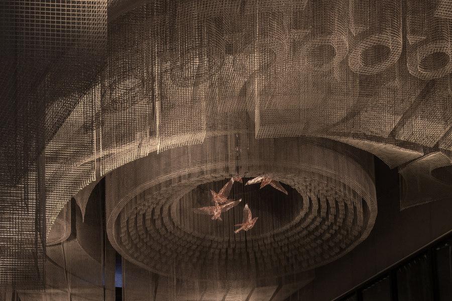 Fillmore Sculpture von Edoardo Tresoldi | Skulpturen
