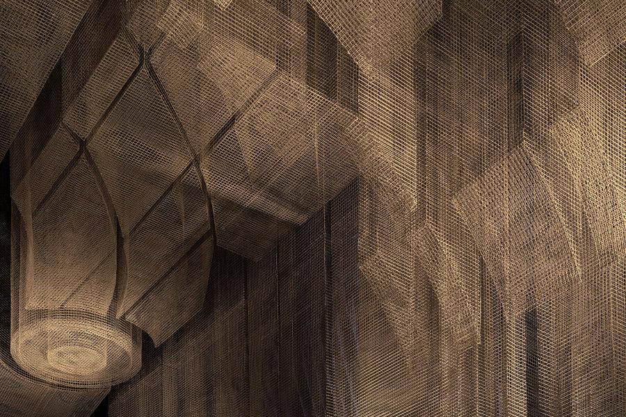Fillmore Sculpture by Edoardo Tresoldi   Sculptures