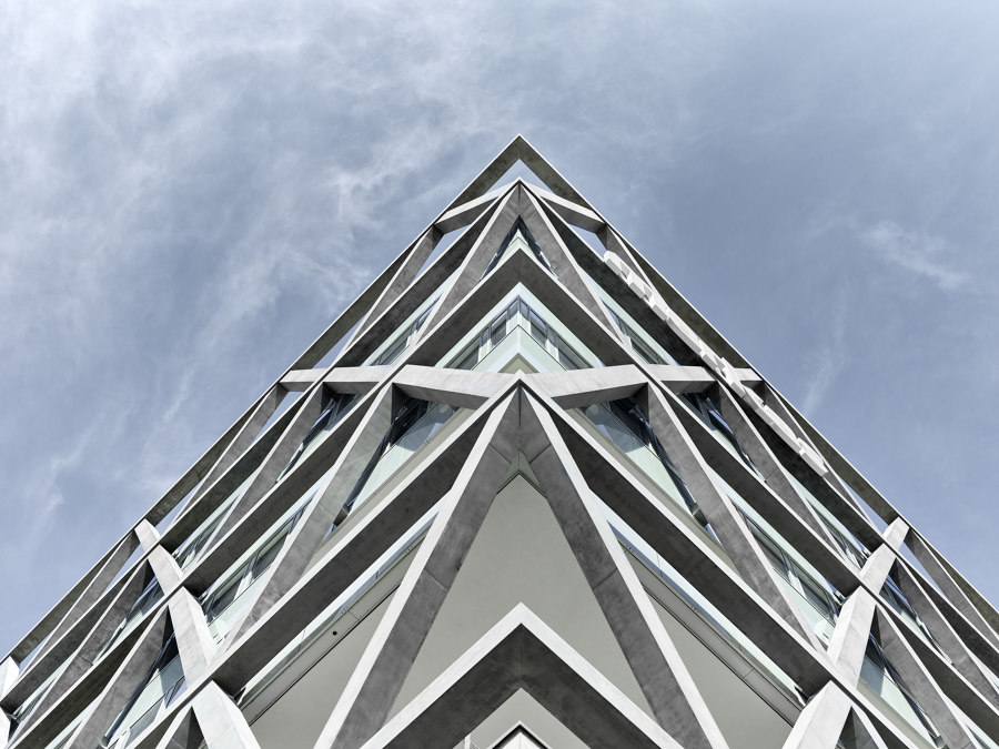 Markas Headquarters by ATP architects engineers | Office buildings
