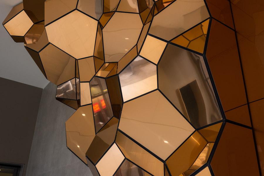 Grotta Aeris by SOFTlab | Installations