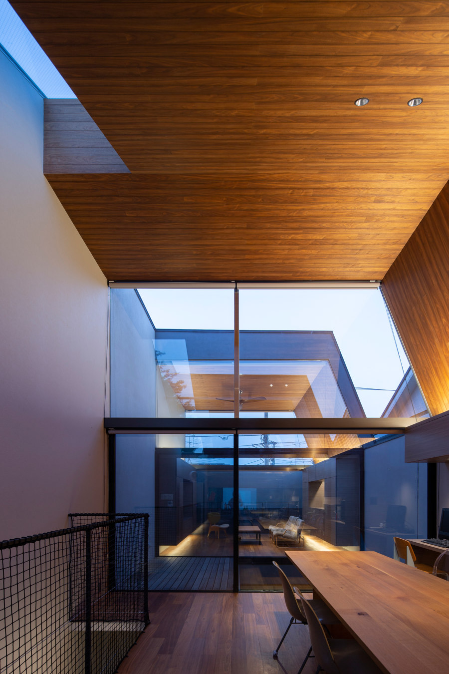 RHYTHM by APOLLO Architects & Associates | Semi-detached houses