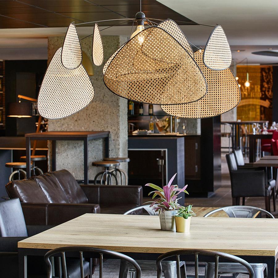 Hotel Pullmann by Market set | Manufacturer references