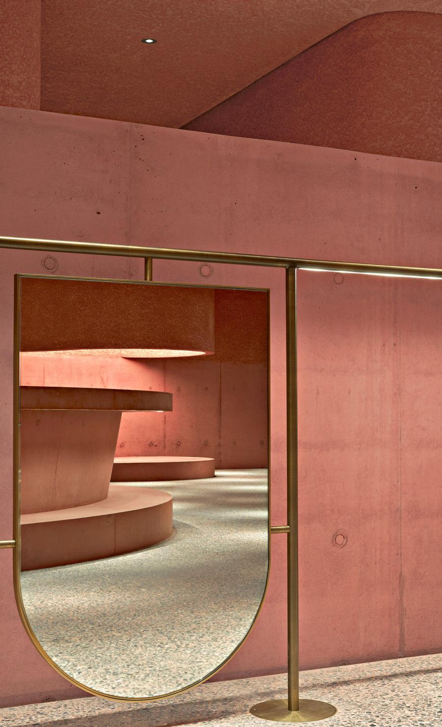 The Webster by David Adjaye | Shops