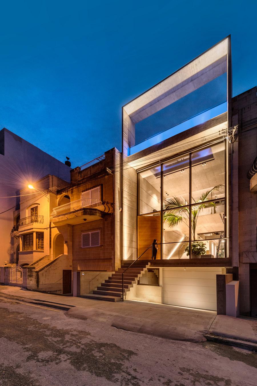 Casa B by Architrend Architecture | Detached houses