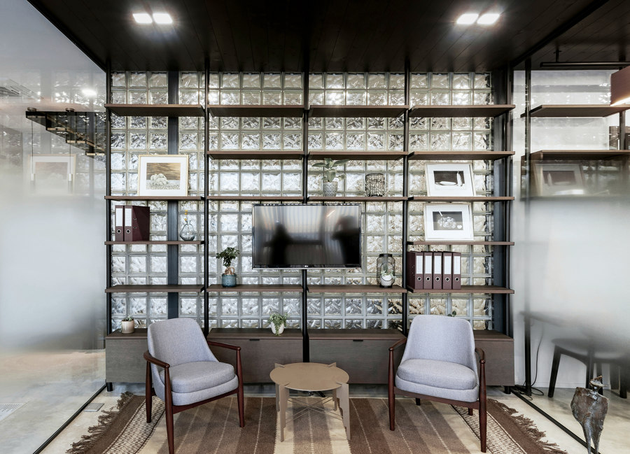A Bulgarian Office by THINK FORWARD | Office facilities