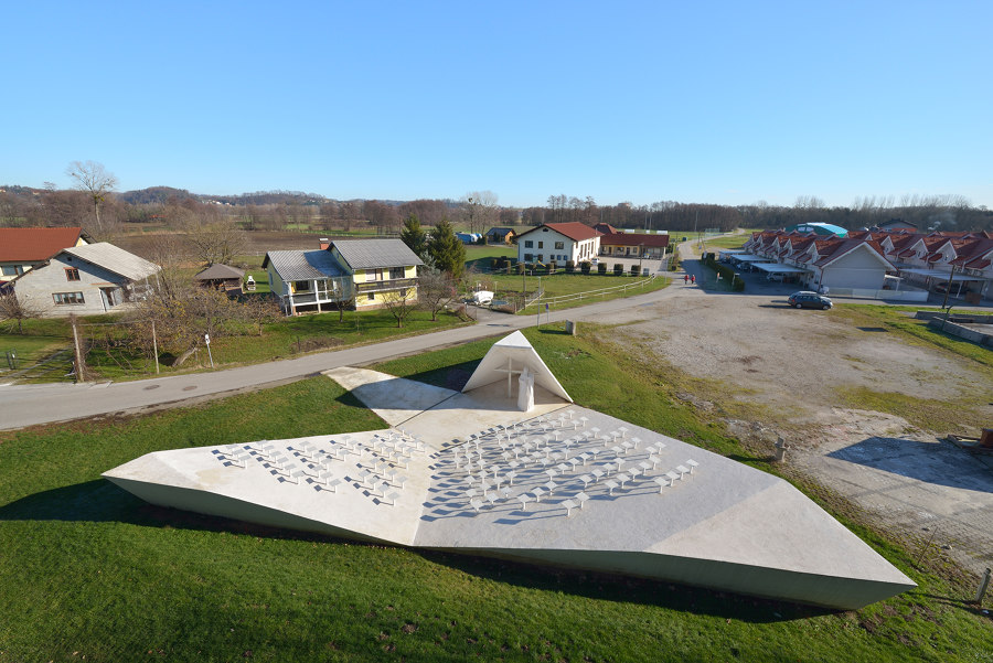 Skorba Village Center by Enota | Installations
