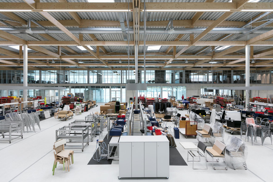 Brunner Innovation Factory de Feco | Referencias de fabricantes