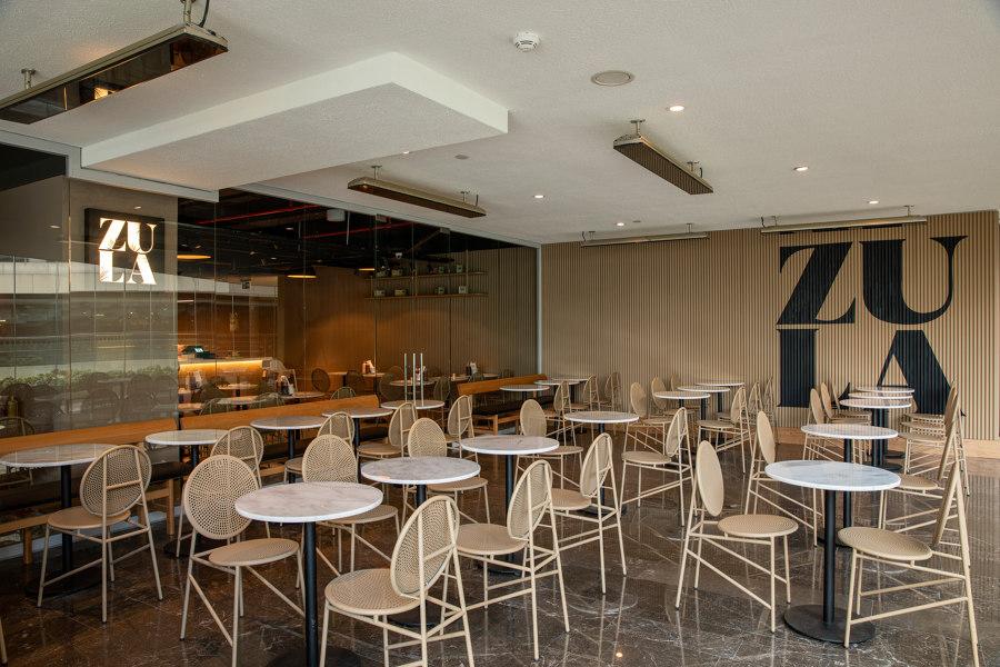 Zula Zorlu by Urbanjobs | Bar interiors