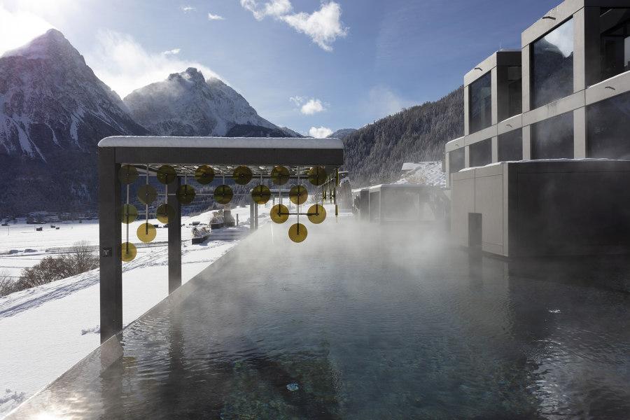Mohr Life Resort di Marca Corona | Riferimenti di produttori
