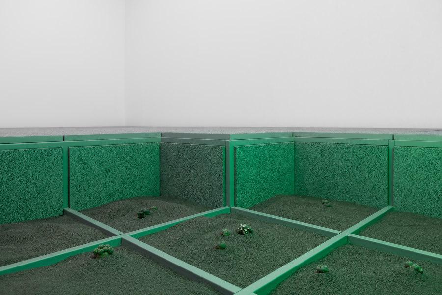 3-8 von Leopold Banchini Architects | Temporäre Bauten