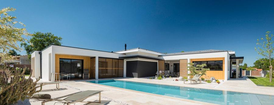 The ultimate in indoor and outdoor comfort von Renson | Herstellerreferenzen