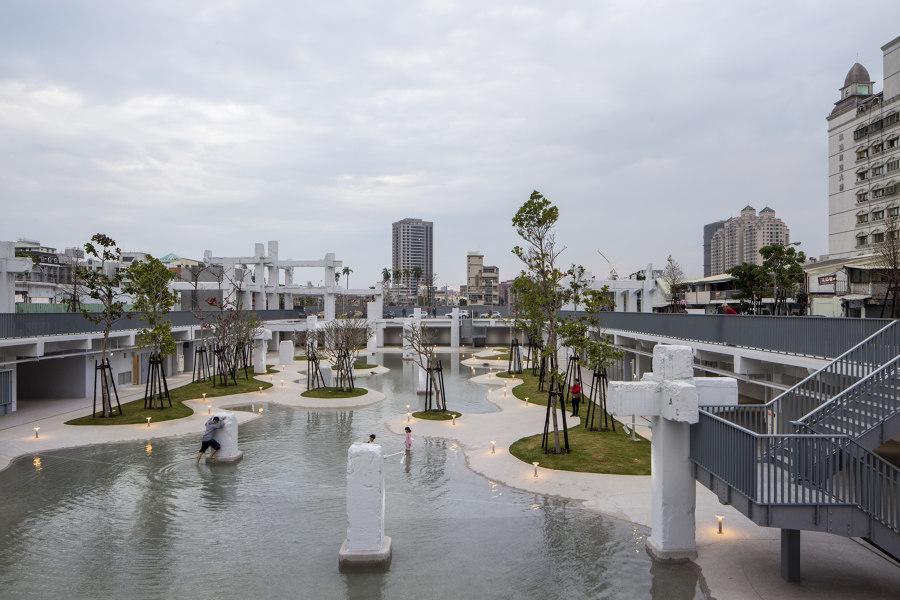Tainan Spring by MVRDV | Parks