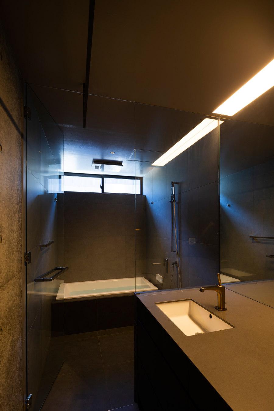 Scape by APOLLO Architects & Associates | Detached houses