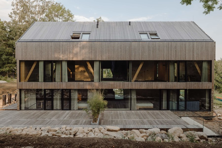 Apartments in Wolf Clearing by Studio de.materia | Hotels