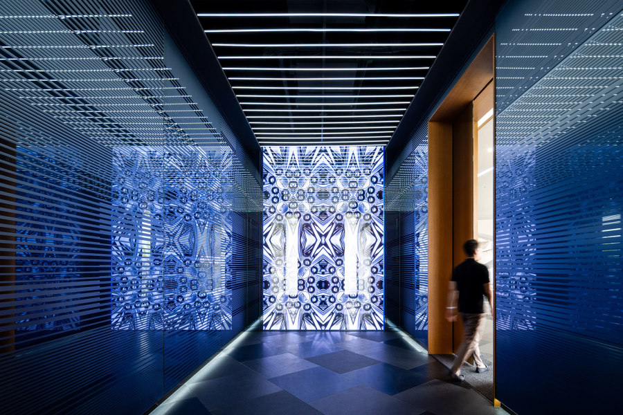 Cadillac House by Gensler | Office buildings