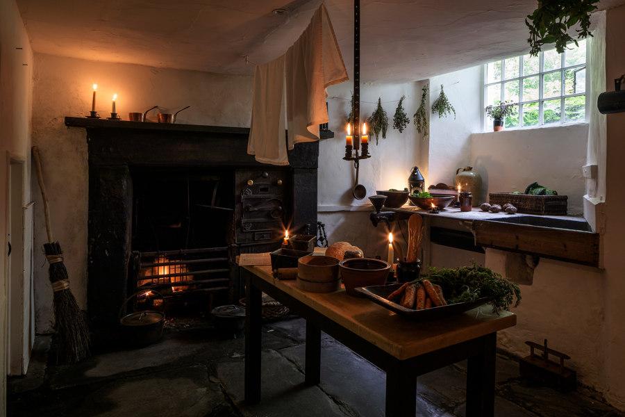 Wordsworth Grasmere by Nissen Richards Studio | Museums
