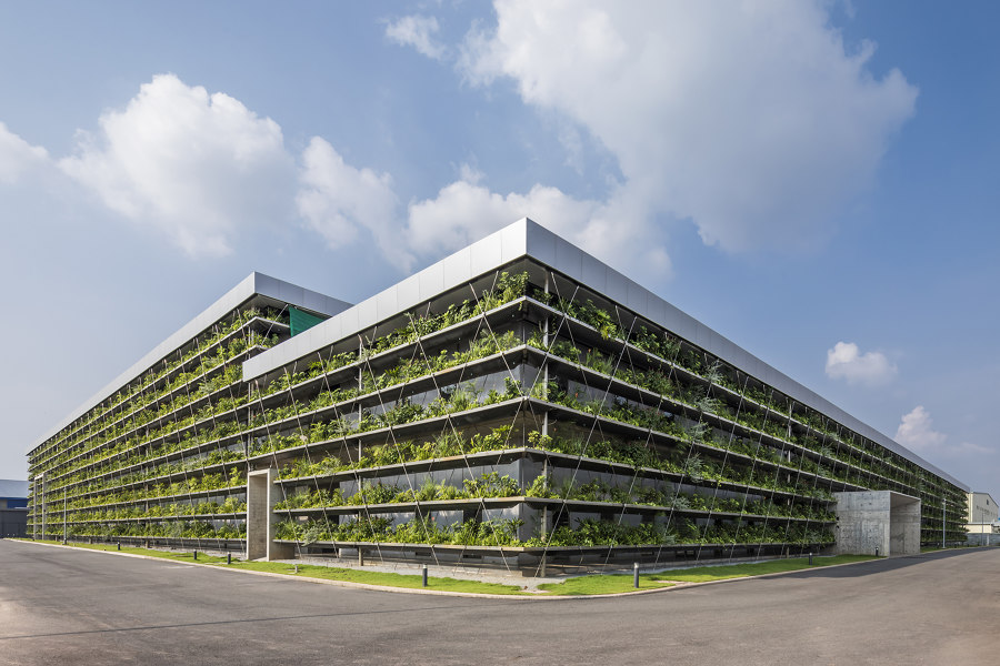 Jakob Factory by G8A Architecture & Urban Planning   Office buildings