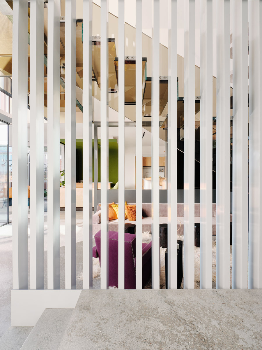 The Translucence House - San Francisco by Siller Treppen | Manufacturer references