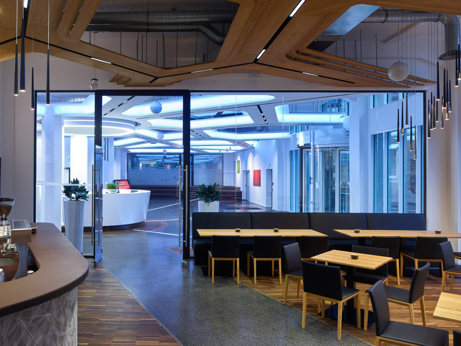 G Data von Tobias Link | Büroräume