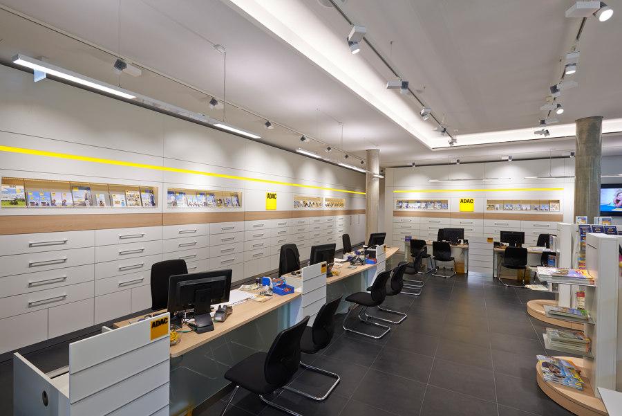 ADAC von Tobias Link | Büroräume