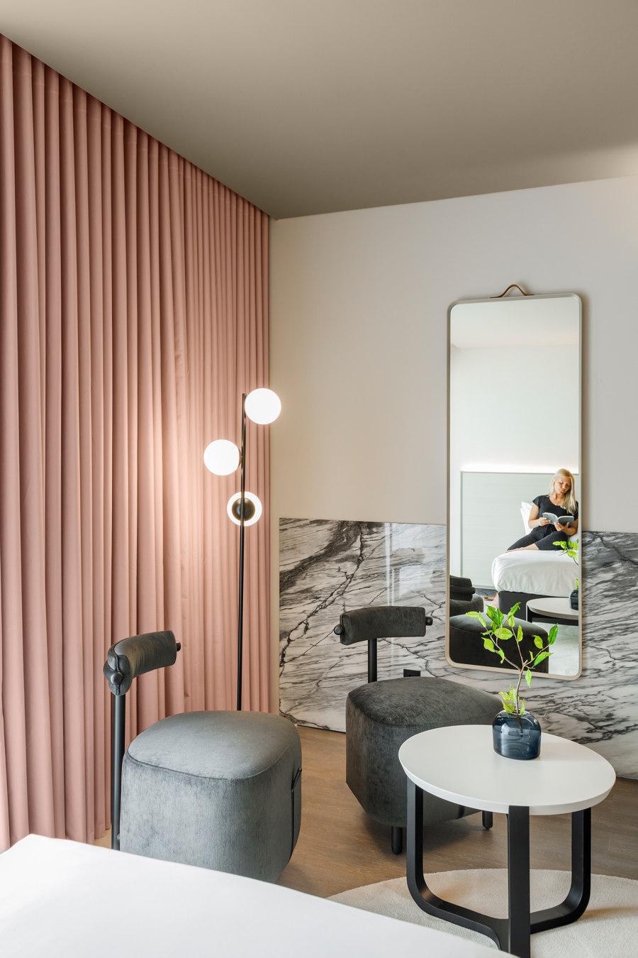 Azoris Royal Garden Hotel by box: arquitectos associados   Hotel interiors