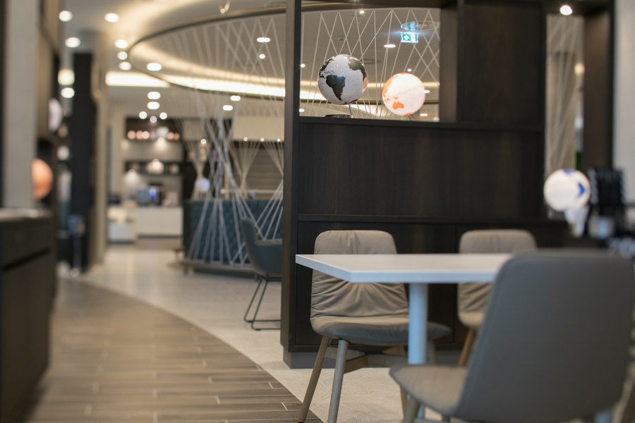Hyatt Place Hotel by Refin | Manufacturer references