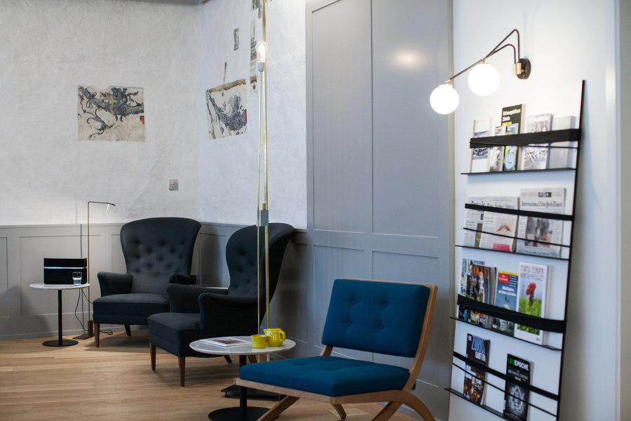 Boutique Hotel Marktgasse by IDA14 | Hotel interiors