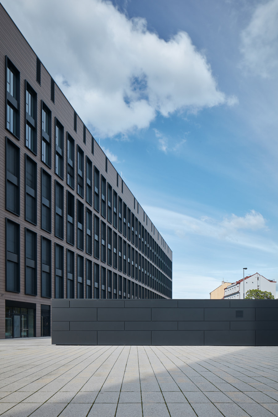 Rustonka by CMC Architects | Office buildings