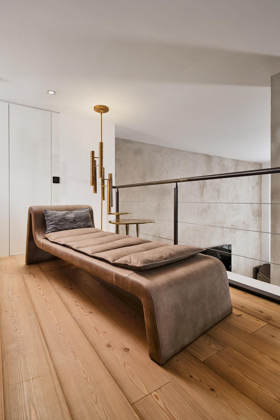 Loft Linz by HENGE | Manufacturer references