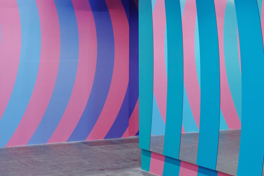 Boudoir Babylon by Atelier Adam Nathaniel Furman | Temporary structures