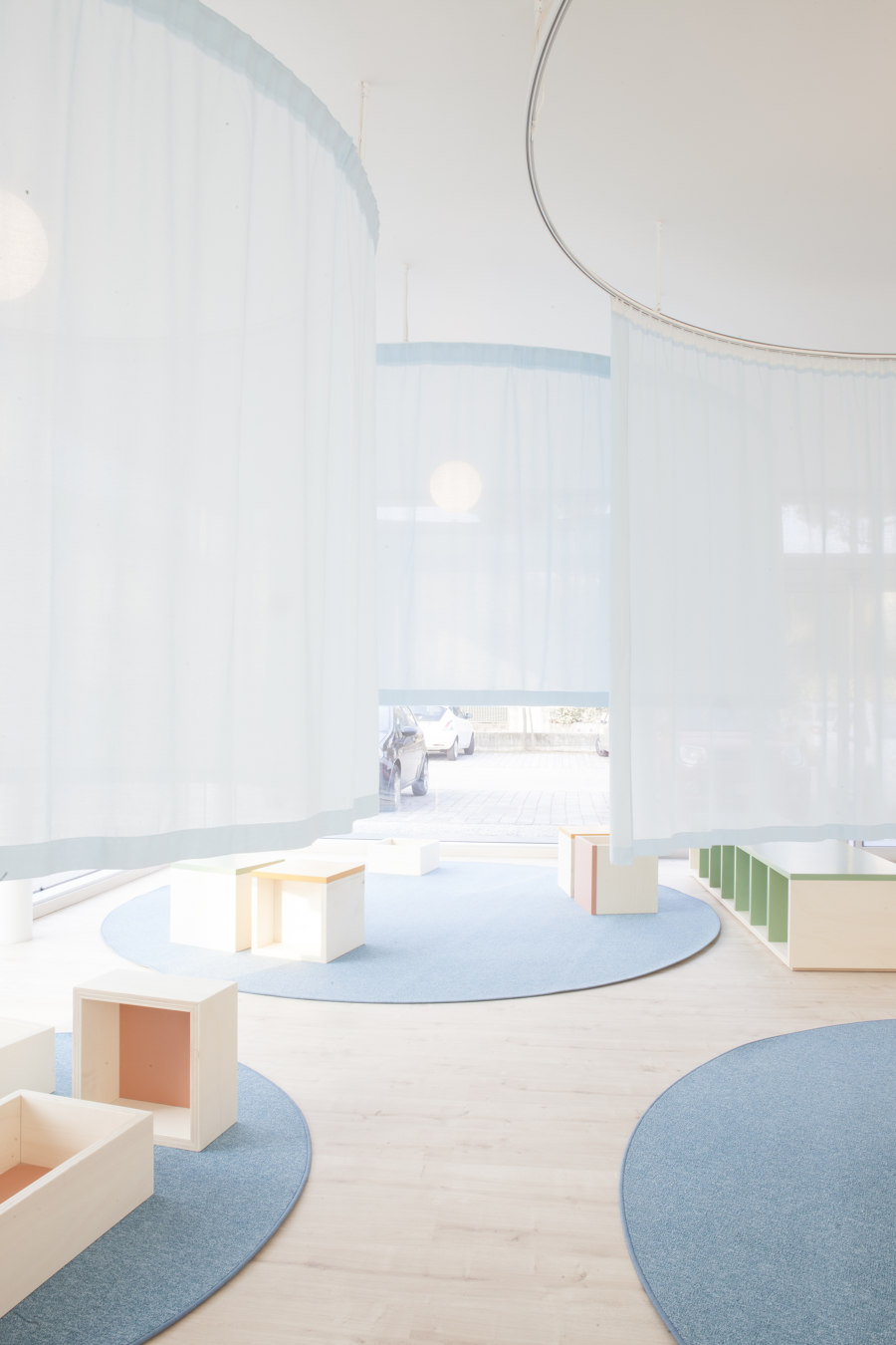Dentist Clinic SG by Atelier Giavenale | Hospitals