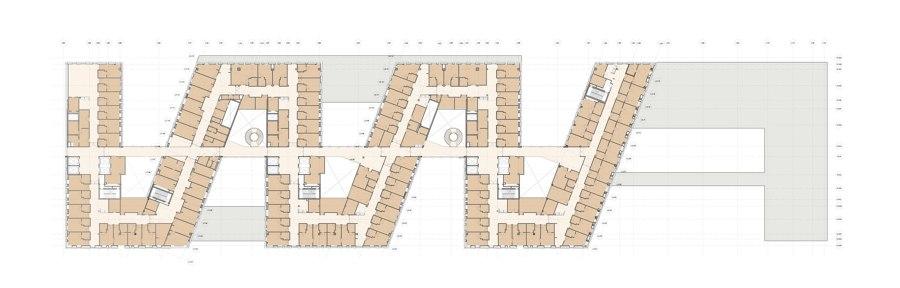 Rigshospitalet Hospital North Wing by LINK arkitektur + 3XN | Hospitals