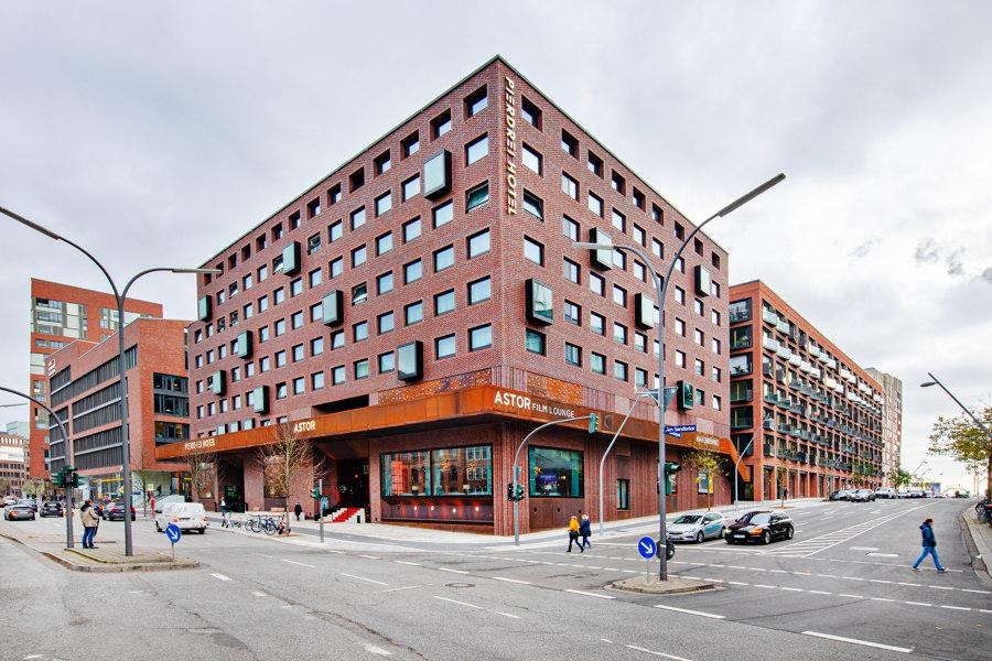 KPTN (HC34) Hamburg by Lindner Group | Manufacturer references