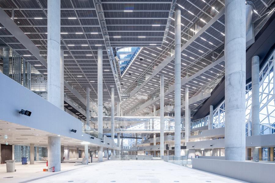 Axel Springer by Lindner Group | Manufacturer references