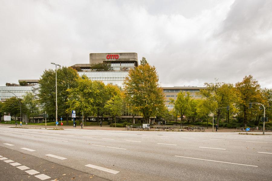 Revitalisierung Otto Hauptverwaltung by Lindner Group | Manufacturer references