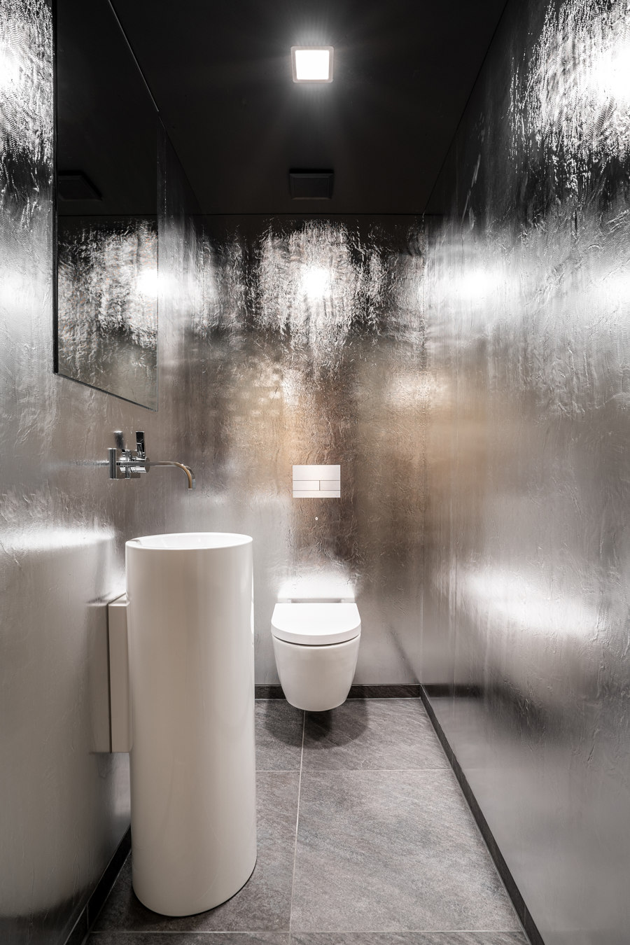 Laurichhof Pirna by TECE | Manufacturer references