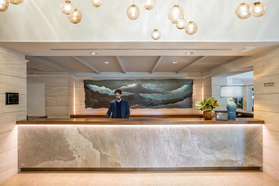 Terme di Saturnia Natural Destination by THDP | Hotel interiors