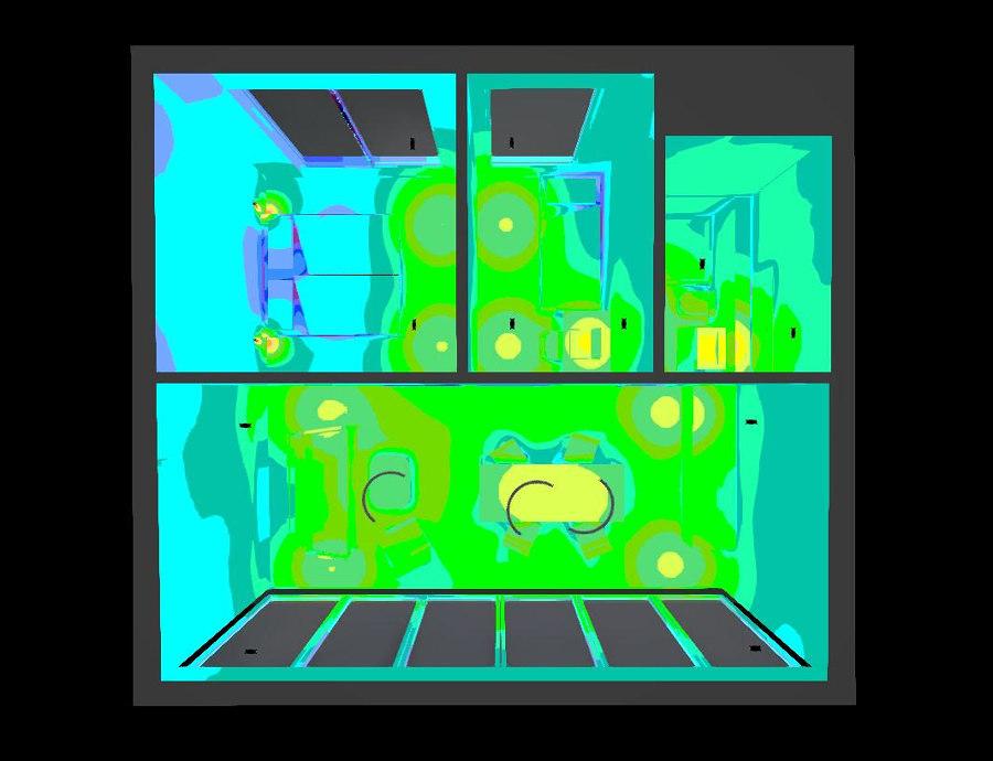 coodo - Mit dem richtigen Licht, wird aus kleinen Häusern, viel Lebensraum by Lampenwelt | Manufacturer references