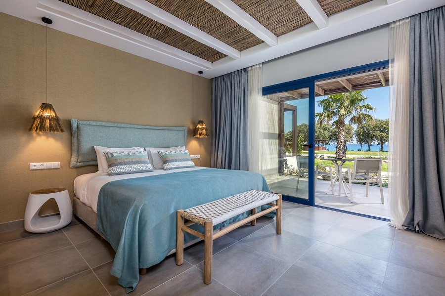Atlantica Beach Resort by The Fabulous Group | Manufacturer references