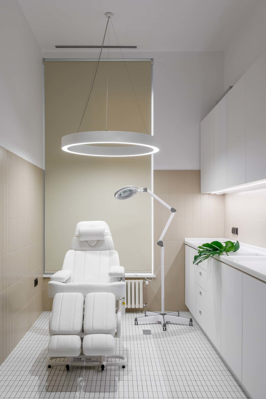Clinic Solle by Studio SHOO | Hospitals