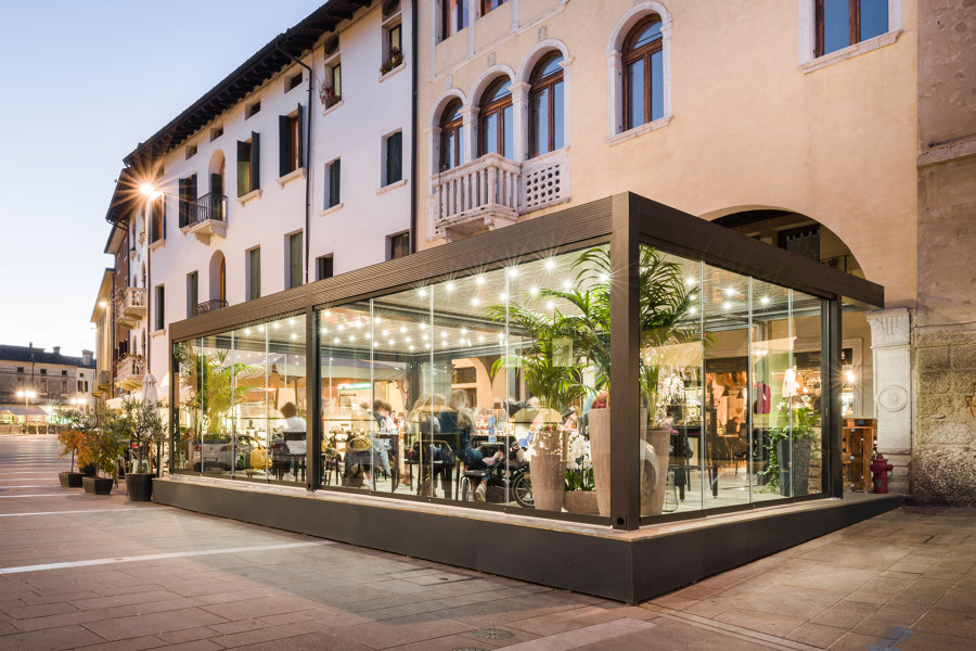 Antica Sacile by GIBUS | Manufacturer references