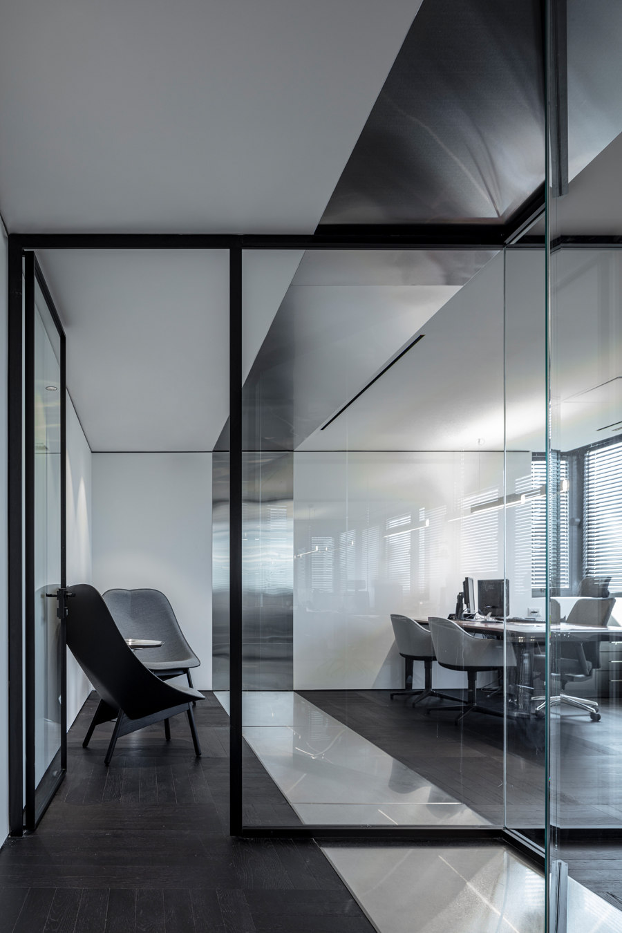 Origami Office by ADL | Manufacturer references