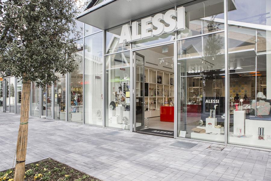 Alessi Store von EMILGROUP   Herstellerreferenzen