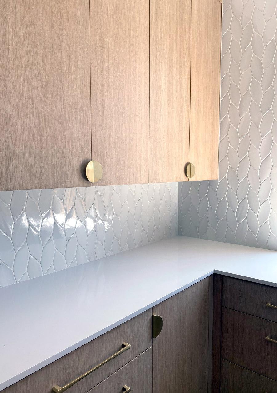 Residential von Eso Surfaces | Herstellerreferenzen