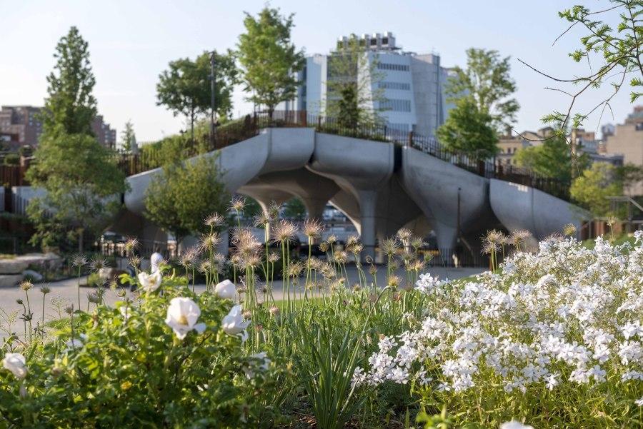 Little Island Park by Heatherwick Studio   Parks