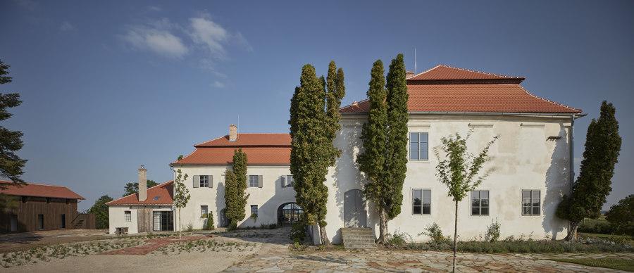 Kocanda Kravsko Renovation by ORA | Hotels